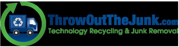 ThrowOutTheJunk.com logo